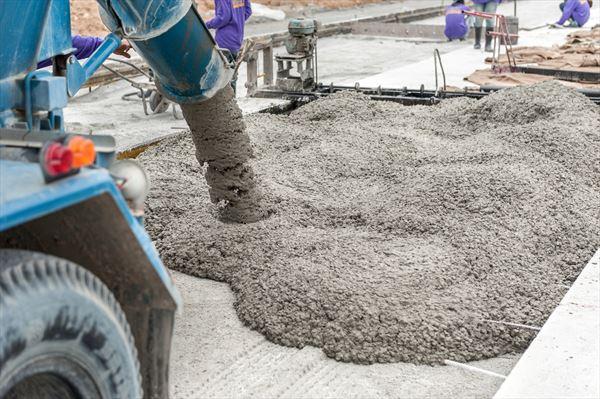 Mire jó a darált beton?