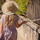 Kerítés építés hatékonyan