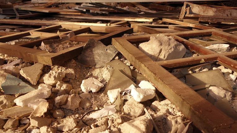 Építési-bontási hulladékok fajtái